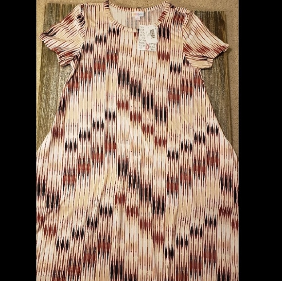 LuLaRoe Dresses & Skirts - LulaRoe Jessie Dress